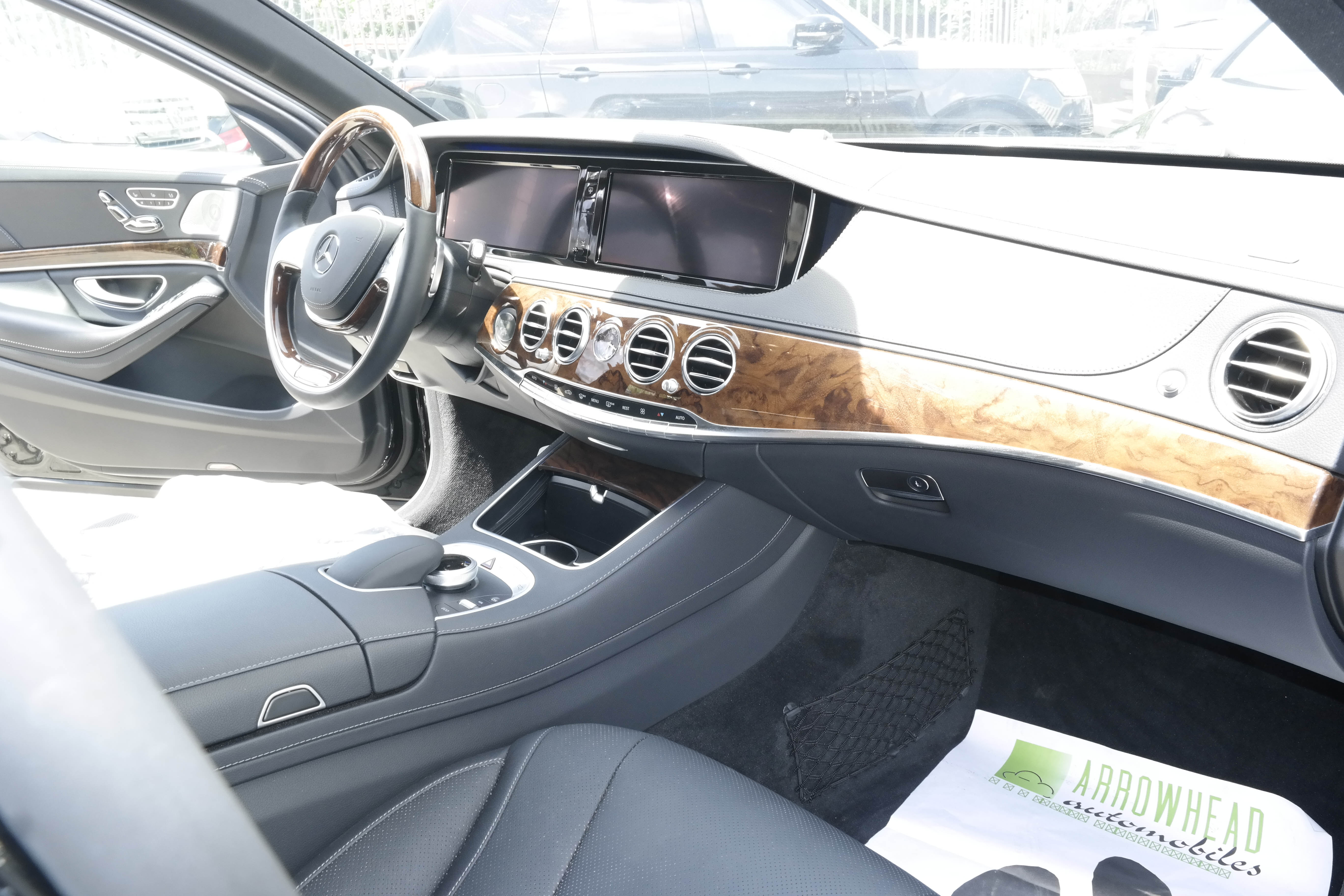time mercedes john benz s on autoline journal class seat