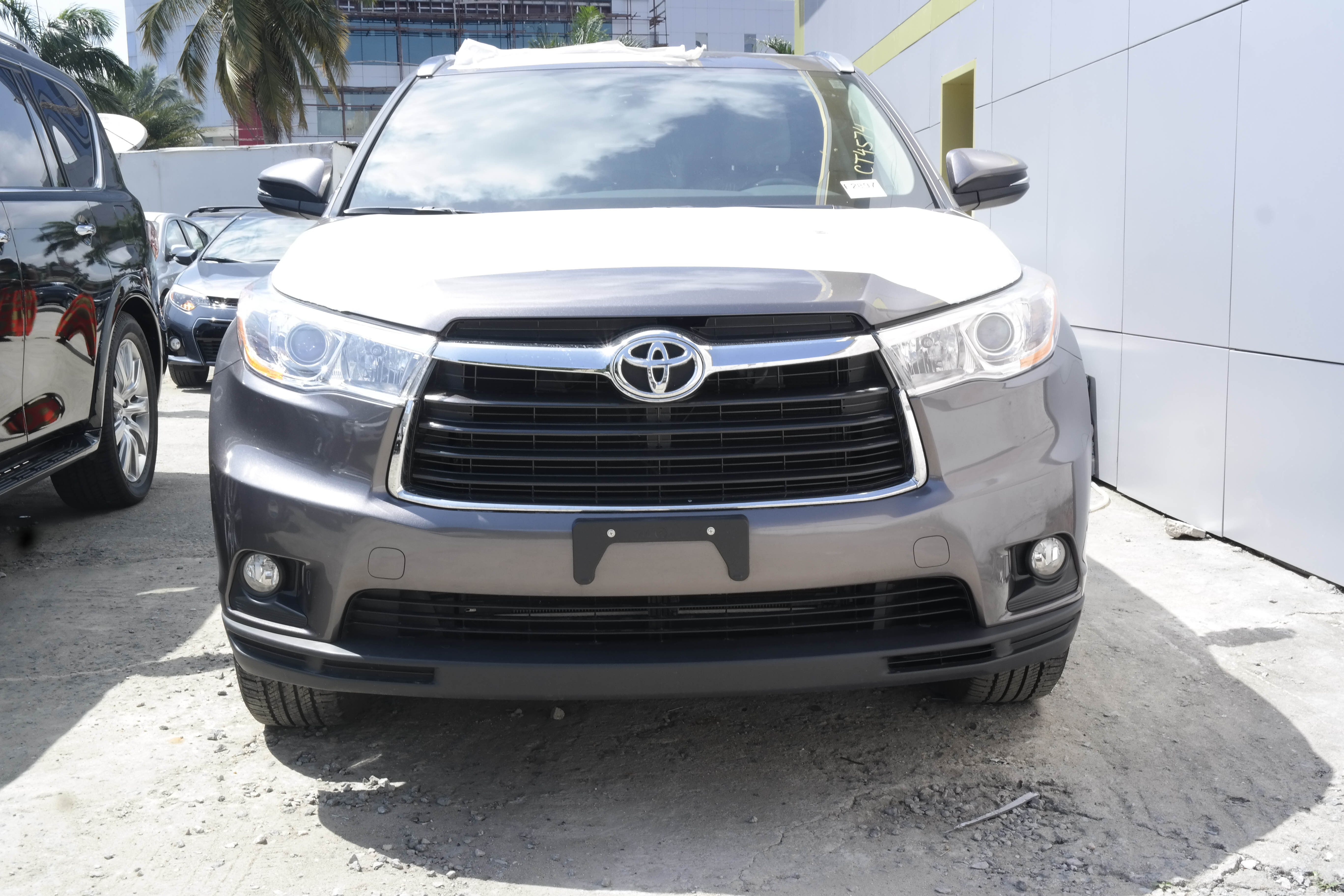 truckster highlander updated toyota limited review the platinum family profile